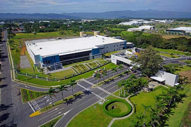 Zona Franca Coyol es la que más exporta