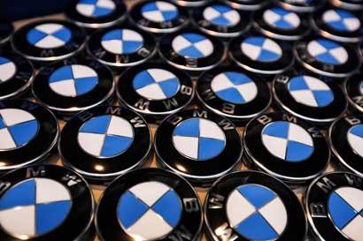 BMW busca socios para crear cerebro de automóvil sin conductor