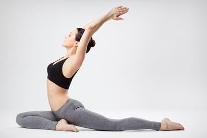 Yoga celebra su día