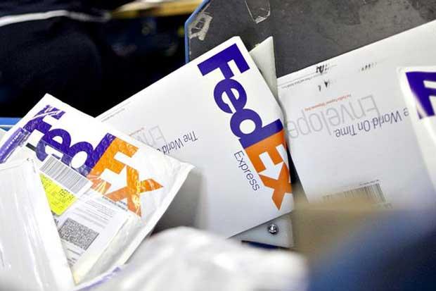 FedEx reportó pérdidas tras adquisición de TNT