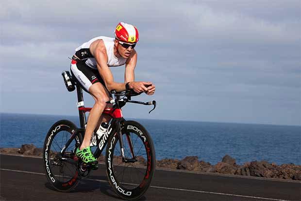 Cambie su alimentación y prepárese para el Ironman 70.3 Costa Rica