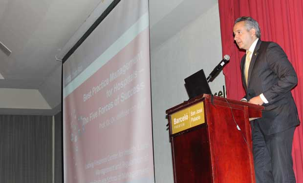 Costa Rica camino a la digitalización en los sistemas de información de salud
