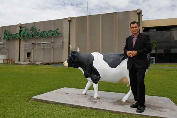 Nicaragua cierra acceso a leche tica