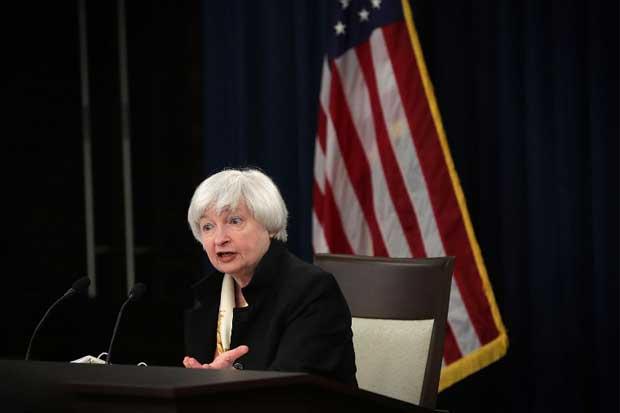 Alarma de Yellen por productividad, algo que todos deberíamos evaluar