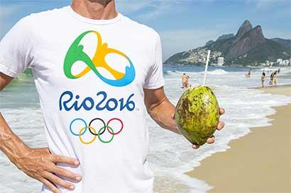 Organizadores de Río 2016 siguen sin admitir que turismo declina