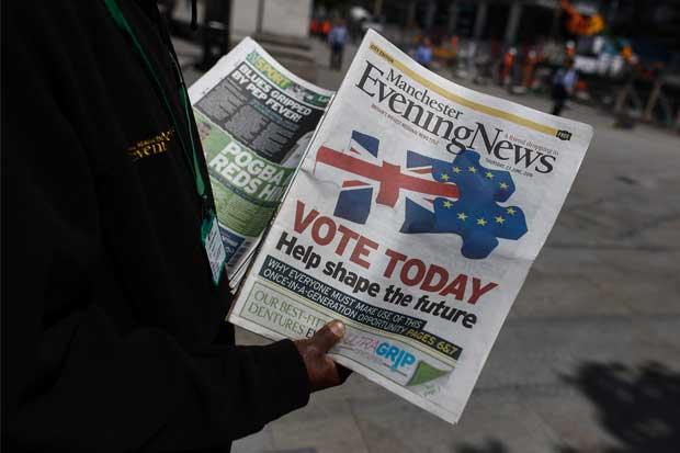 """Votación del """"Brexit"""" generaría turbulencias en economía"""