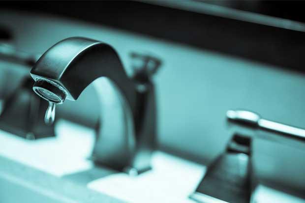 Unas 467 mil personas no tendrán servicio de agua durante el día