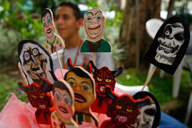 Artesanas mostrarán su arte en Barva
