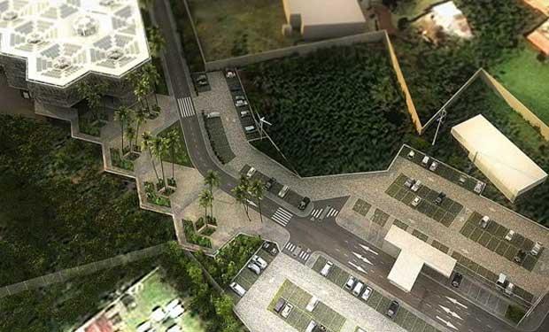 Costa Rica construye el centro de control de energía más moderno de Centroamérica