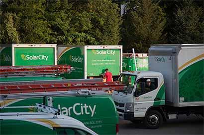 Compra de SolarCity por Musk pasa más por deuda que por sinergia