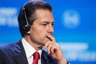 Impopularidad agrava pérdida de poder de líder mexicano
