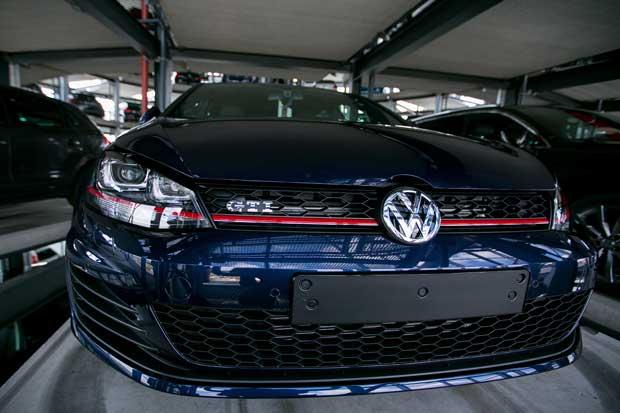 Volkswagen pagará $7 mil a dueños de autos manipulados