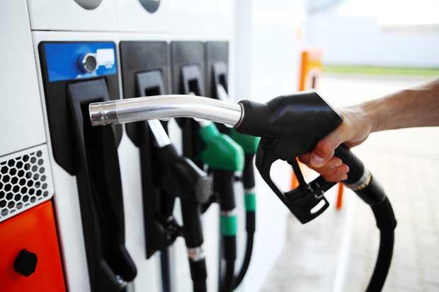 Gasolina aumentará hasta ¢84 por litro