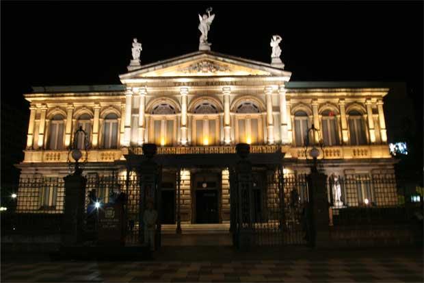 Grandes sinfonías llegan al Teatro Nacional