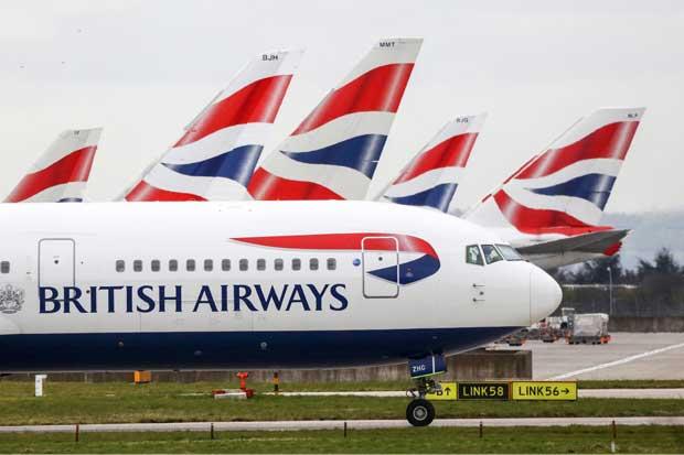 Brexit afectará puerta a Europa abierta por British Airways
