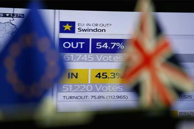 """Banco Central hace llamado a la """"prudencia"""" por Brexit"""