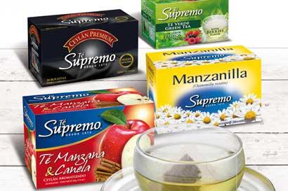 El sabor del Té chileno llegó a Costa Rica
