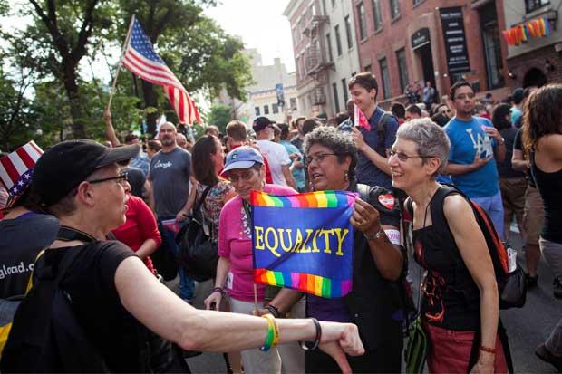 El PRT demanda avance en unión civil de parejas del mismo sexo