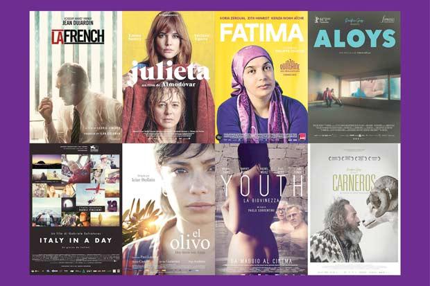 Festival de Cine Hebreo toma el Magaly