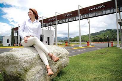 Expansión de Zona Franca de La Lima generará más empleo en Cartago
