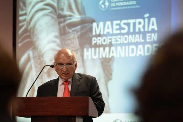 U Latina ofrece Maestría en Humanidades