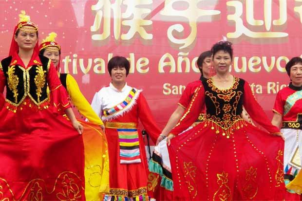 Festival Gastronómico Chino se realizará el sábado