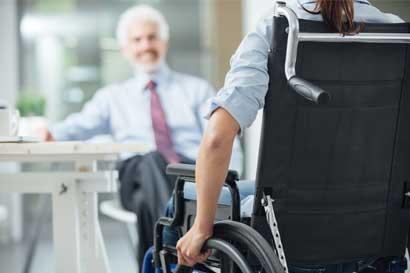 18 empresas ofrecerán puestos para personas con discapacidad