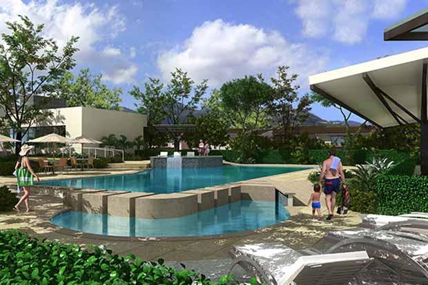 Oferta inmobiliaria de Vivicon llegó a Santo Domingo y Heredia