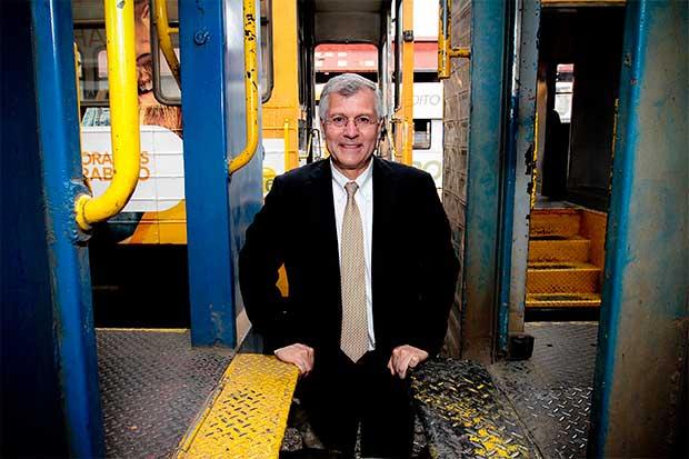 BCIE interesado en financiar tren eléctrico