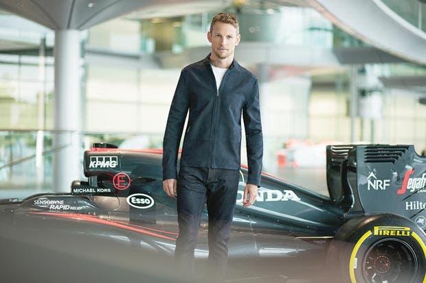 Michael Kors se alía a McLaren-Honda