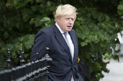 Johnson, de bufón de la corte a príncipe heredero tras Brexit