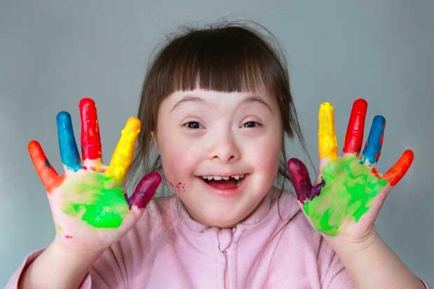 Niños con discapacidad tendrán más participación en las redes de cuido