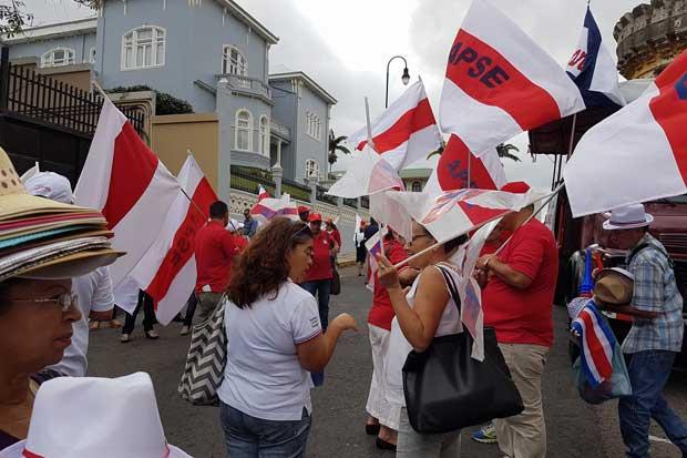 Profesores de secundaria irán a huelga nacional mañana