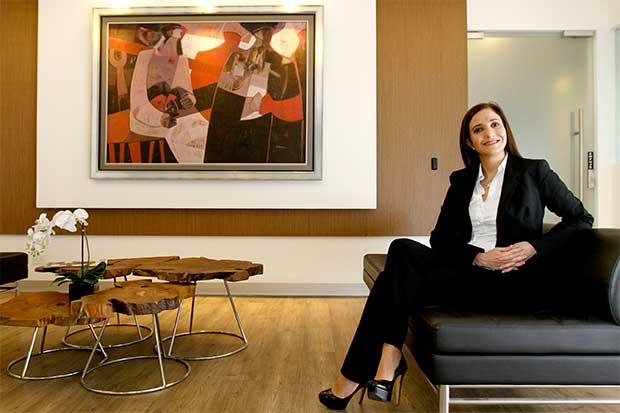 """""""En Costa Rica el derecho de propiedad intelectual es reconocido por nuestra Constitución Política"""""""
