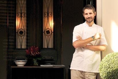 Cinco maestros de la cocina crearán cena única
