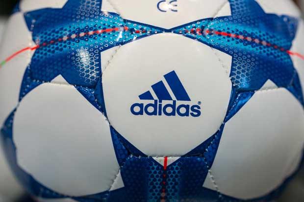 Adidas firmó convenio para fomentar el deporte en China