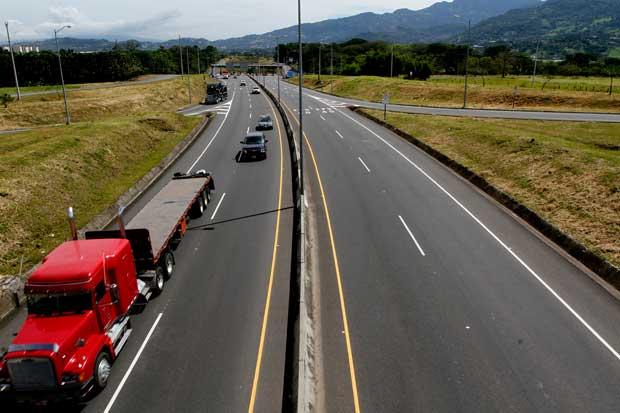 Fideicomiso con Bancrédito servirá para impulsar grupo de obras en ruta 27