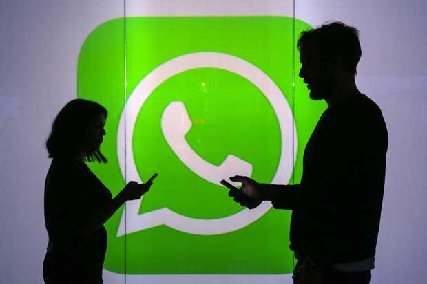 Usuarios de Whatsapp realizan 1.100 llamadas por segundo