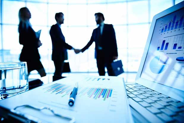 Empresas registran disminución de un 30% en competitividad