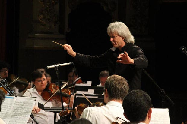 Orquesta Sinfónica busca compositores ticos