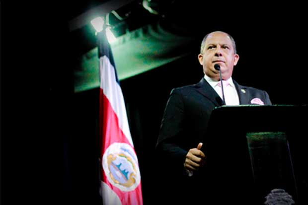 Costa Rica se reincorpora a principales órganos del SICA