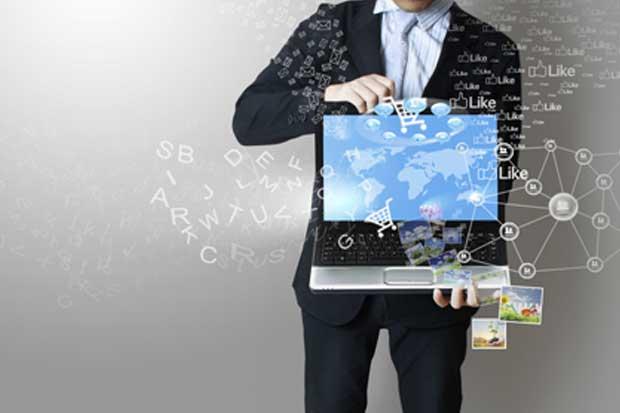 Figuras y empresas expondrán sus experiencias con el mundo digital