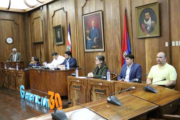 500 jóvenes de Cartago se formarán en nuevas tecnologías