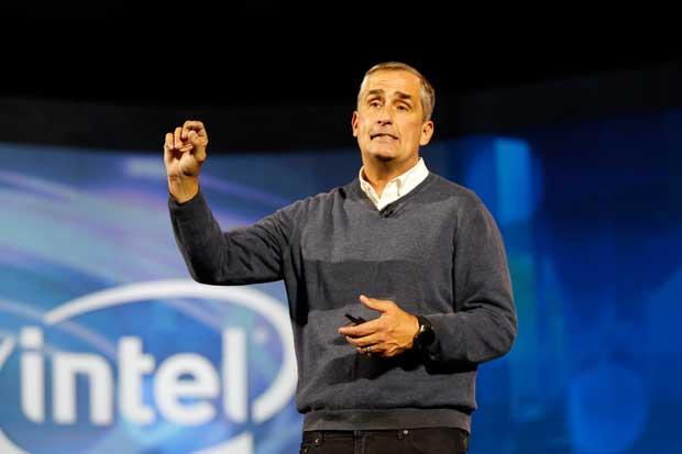 BMW se unió a Intel y Mobileye en autos de conducción autónoma