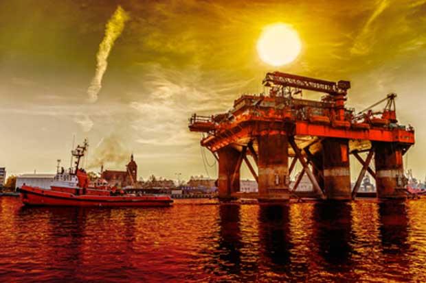 Petróleo cayó por tercera semana consecutiva