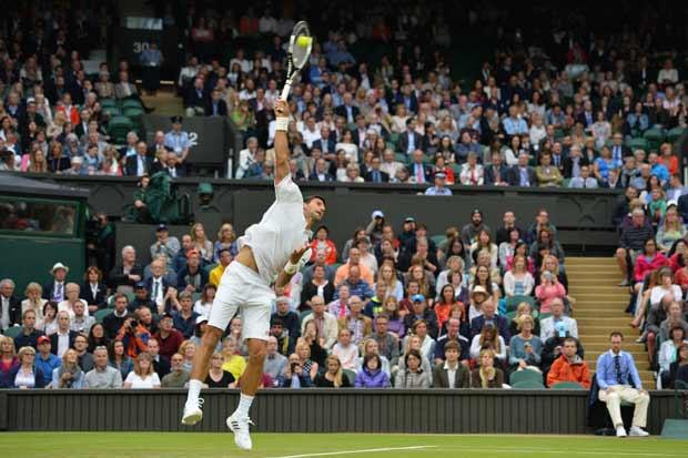 Djokovic tiene Río como nuevo objetivo