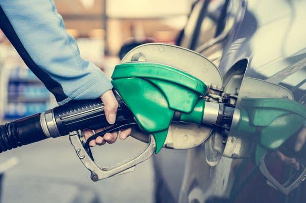Gasolina amaneció hoy más cara