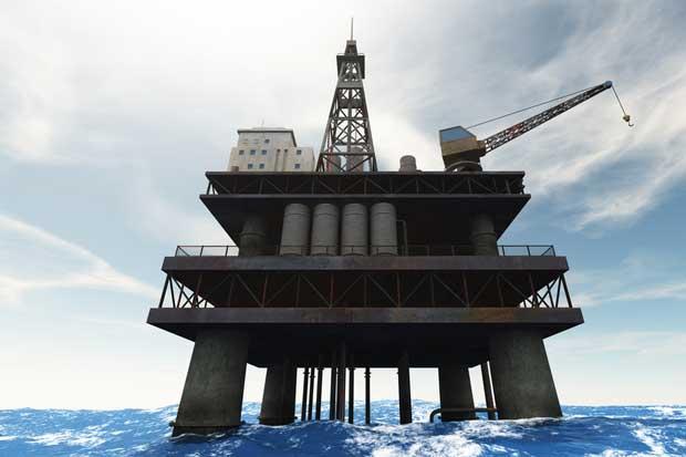 Petróleo registró leve aumento en arranque de segundo semestre