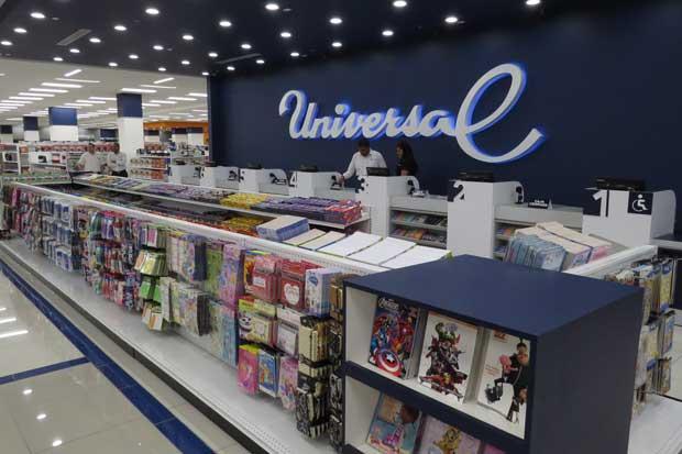 Universal abrirá tres nuevas tiendas