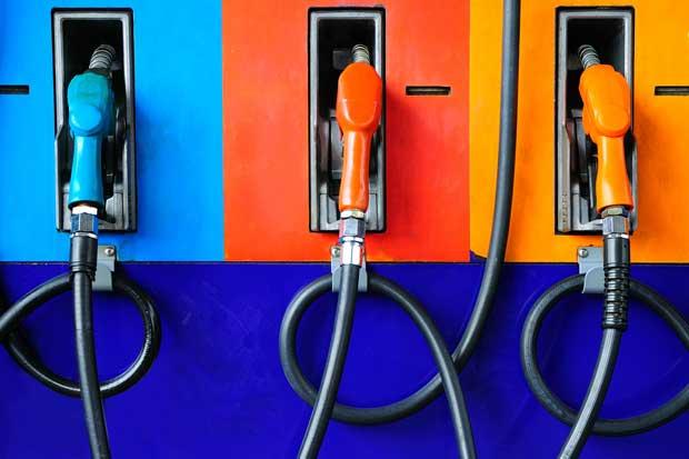 Oferta de gasolina en EE.UU. en alza amenaza subida del petróleo